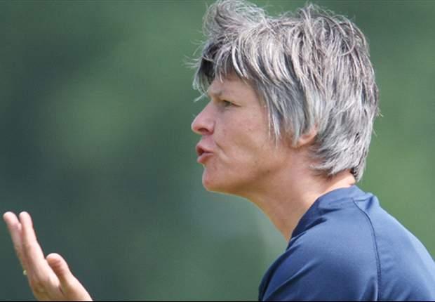 Matildas to go Dutch under new coach de Reus