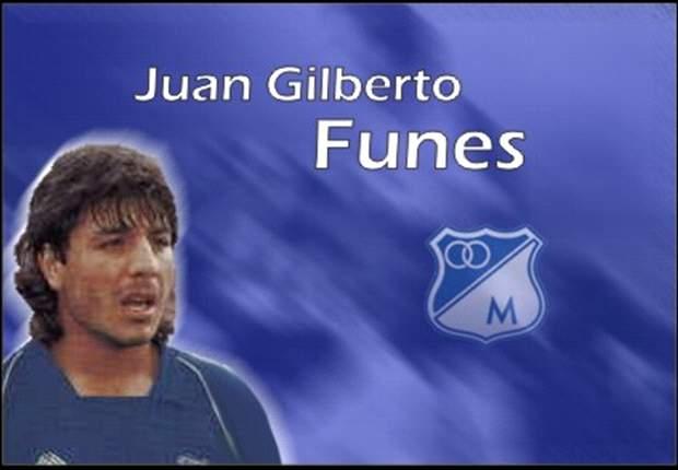 """Recordando a """"El Búfalo"""" Juan Gilberto Funes"""
