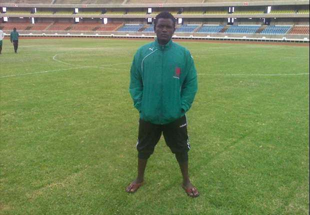 Sony Sugar finally free Enock Agwanda to sign for 2009 champions Sofapaka