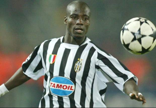 Appiah backs Juventus to beat Bayern
