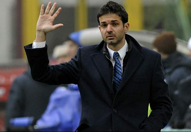 Udinese defeat unfair on Inter, says Stramaccioni