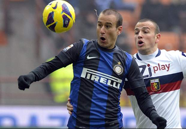 Genoa-Inter Preview: Battling Grifone eye Nerazzurri scalp
