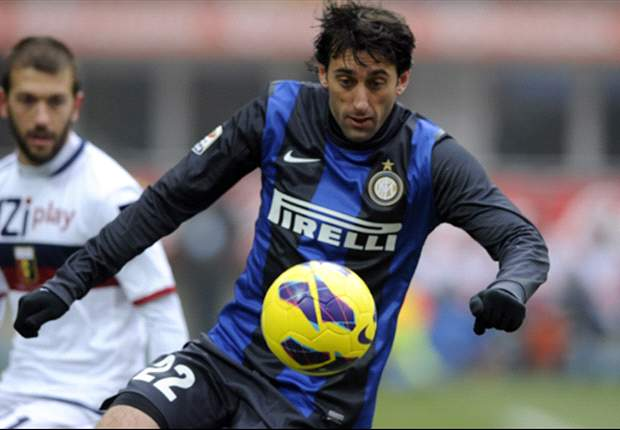 Inter-Chievo Preview: Floundering Nerazzurri looking to win their third match in 2013