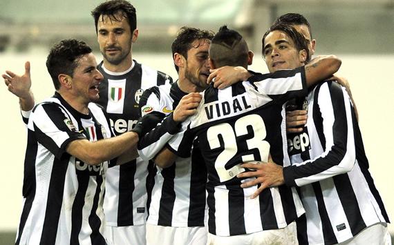 Punto Calciomercato - tutto sulla Juventus