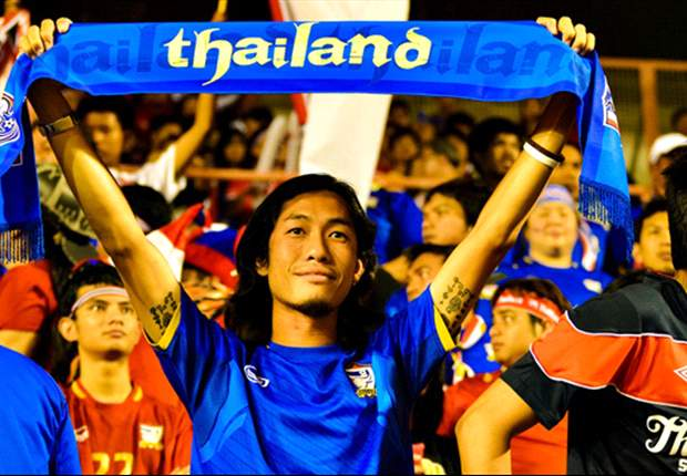 "CATATAN ""GOAL.com 13 For 13"" - Review 2012 & Harapan 2013: Thailand"