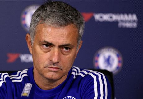 Jose Mourinho 'sacked by Chelsea'