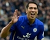 Ulloa: Leicester don't respect big sides