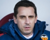 Neville: Still work to do