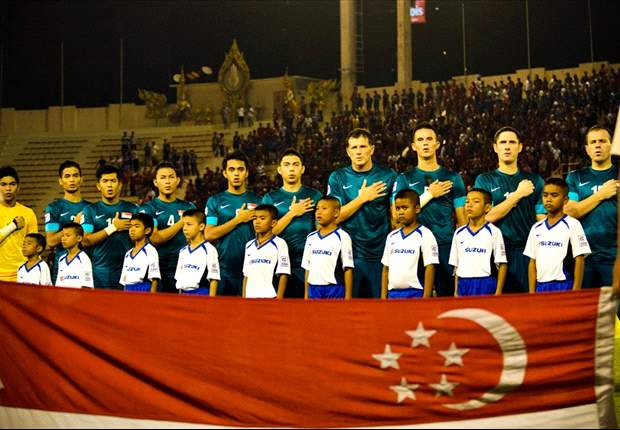 Singapore national team, Raddy Avramovic and Shahril Ishak in running for AFF Awards 2013