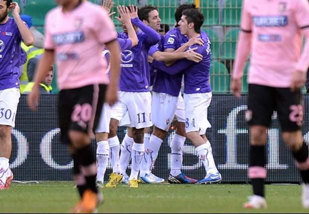 Punto Fiorentina - Chiuso nel migliore dei modi un pazzo 2012, ora sognare è d'obbligo