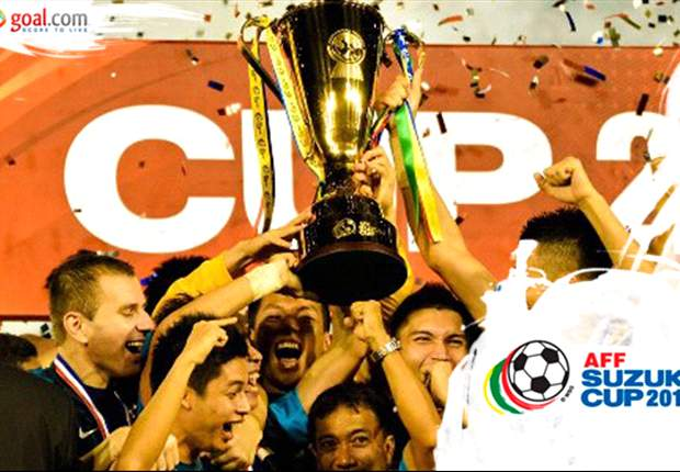 2012 AFF Suzuki Cup wrap-up: Singapore record their fourth title