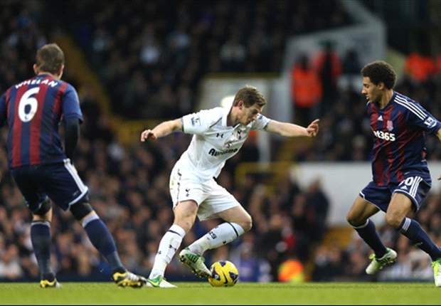 'You haven't seen my best yet' - Vertonghen promises Tottenham improvement