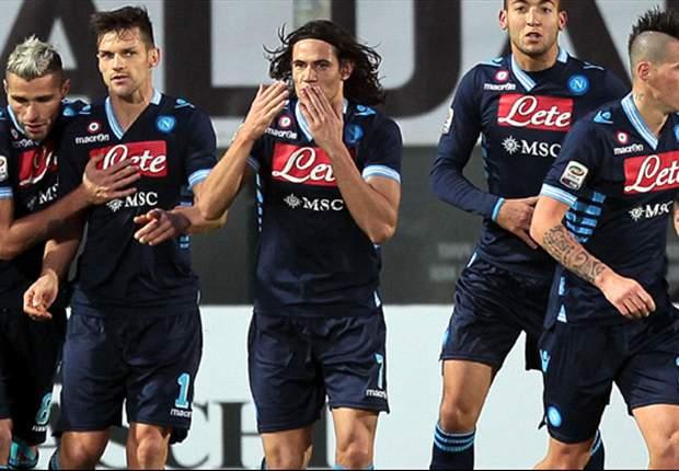 Punto Napoli - Non può essere un caso: quando Mazzarri cambia modulo vince. Ora bisogna mettere robusta mano al mercato, le altre sono attrezzate meglio per la Champions