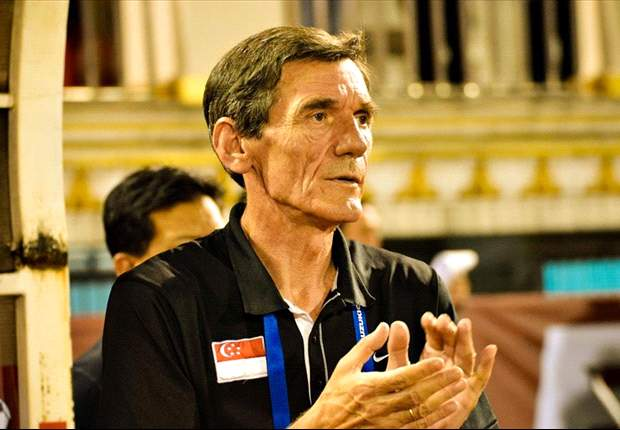 The hunt to replace 3-time AFF Champion Avramovic is already underway