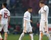 Pallotta apologises to Roma fans after Spezia shock