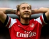 Bendtner 'haunted' by world's best claim