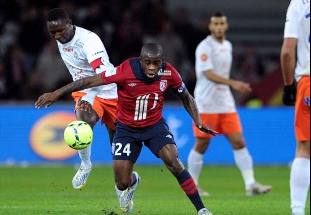 Ligue 1 - Lille prend le large (MT)