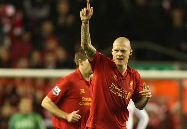 Liverpool clash with Stoke will be more fighting than football, says Skrtel