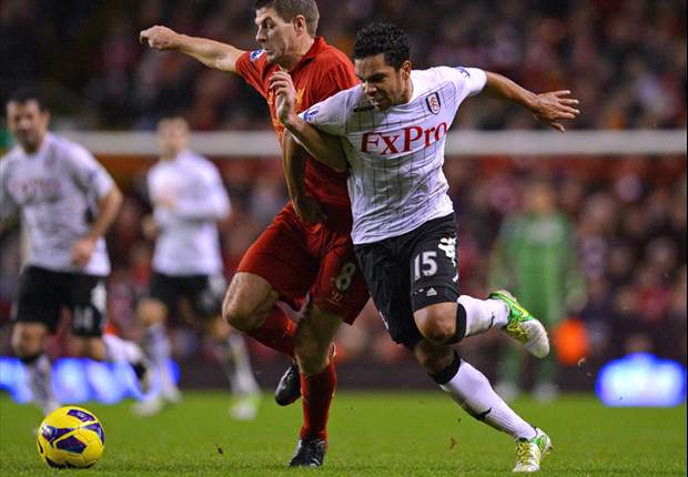 Fulham boss Jol bemoans lack of 'spark' from Richardson