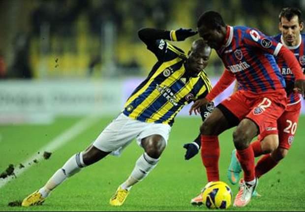 REVIEW Liga-Liga Eropa Lainnya: 22-24 Desember 2012