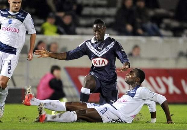 Ligue 1 - Les résultats de la soirée !