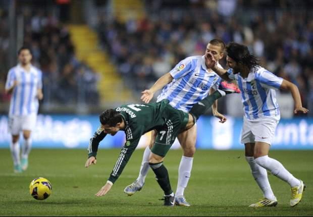 Liga, 17ª giornata - Tonfo del Real a Malaga. Tornano a vincere Atletico e Valencia, tris del Barcellona