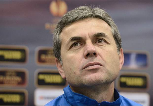 Fenerbahce chief reveals Kocaman u-turn on resignation