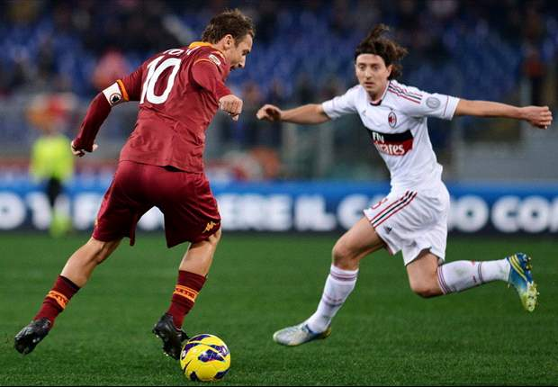 What AC Milan must do in January to have a prayer of beating Barcelona