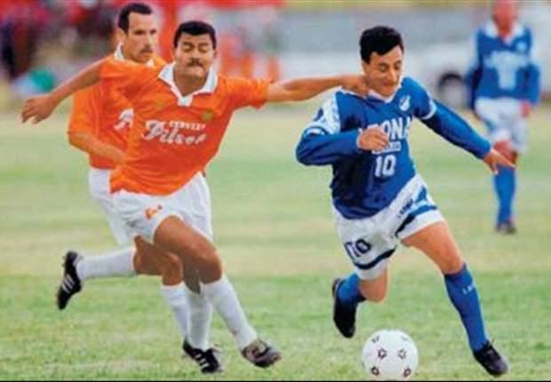 John Mario Ramírez tuvo su merecido homenaje