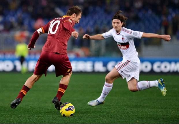 Exclusivo: o que o Milan precisa fazer em janeiro para ter esperanças de passar pelo Barça