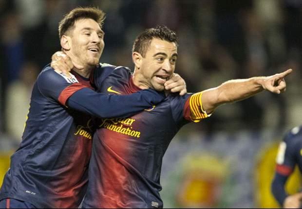 Lo que dejó la fecha 17 de La Liga española