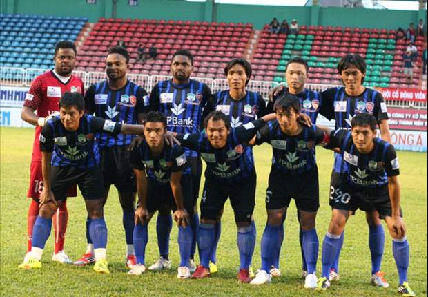 Five outstanding South-east Asian clubs: Hoang Anh Gia Lai FC
