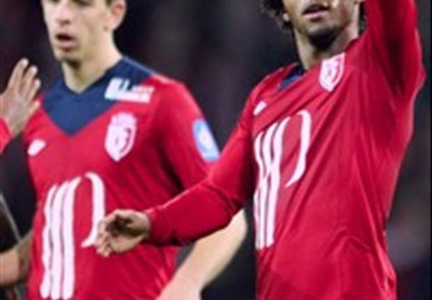 CdF - Lille s'insurge contre la FFF