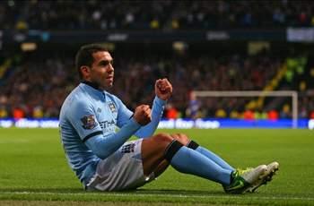 Carlos Tevez Targetkan Dua Gelar Juara