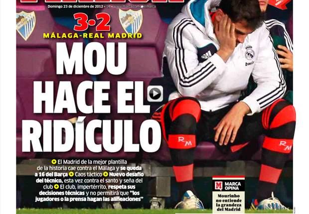 Casillas é apenas mais um na longa lista de polêmicas de Mourinho