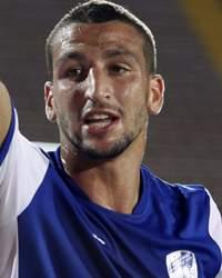 Ben Vahaba, Israel International