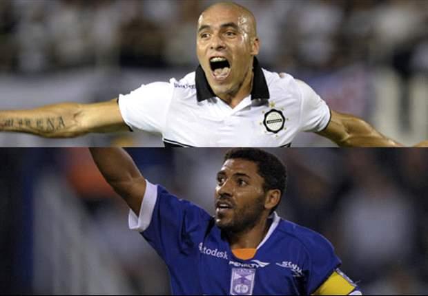 Defensor Sporting recibe a un Olimpia en crisis