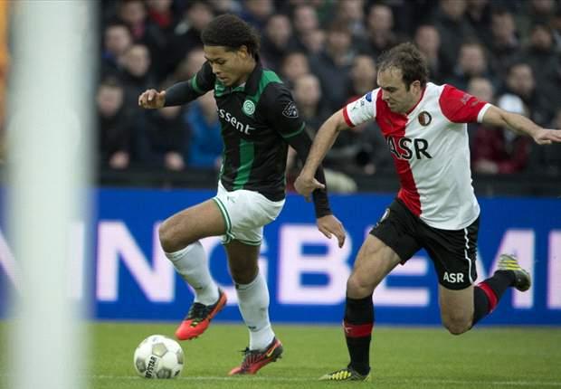 """""""Titel met Feyenoord maakt loopbaan compleet"""""""