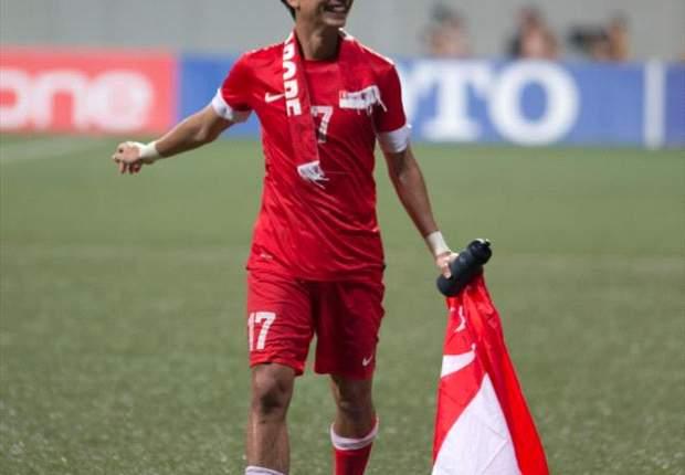 SPESIAL: Inilah Susunan Pemain Terbaik ASEAN 2013