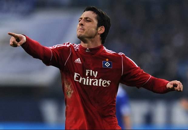 Hamburger SV: Wechsel von Gojko Kacar zu Eintracht Frankfurt unwahrscheinlich