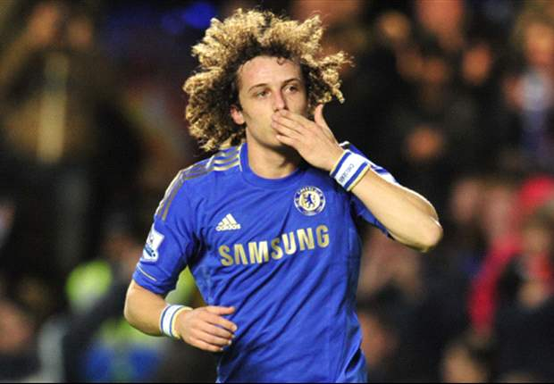 Lloris, David Luiz & Dzeko - This week's Premier League fantasy football picks