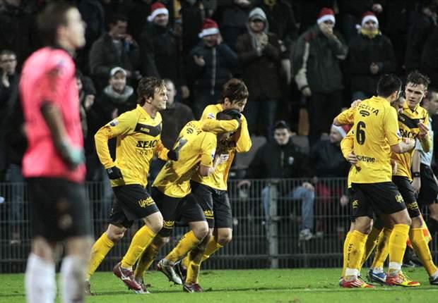 Gebuk VVV Venlo, Roda JC Tinggalkan Zona Merah