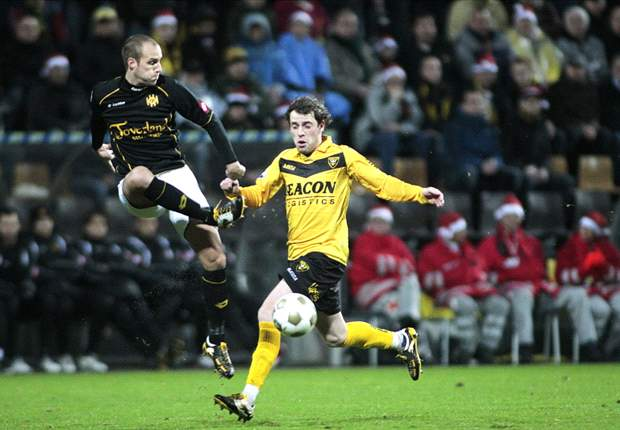 Spectaculaire 4-goals comeback Roda JC