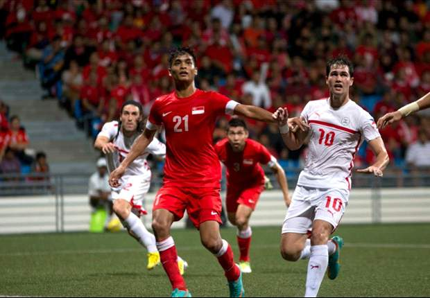 The Lions have fallen down the world rankings despite being Asean champions