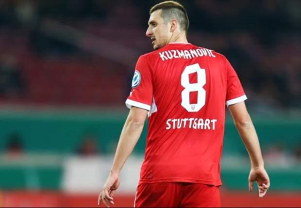 L'Inter vuole anticipare l'arrivo di Kuzmanovic: pronti 2 milioni, il problema è l'ingaggio...