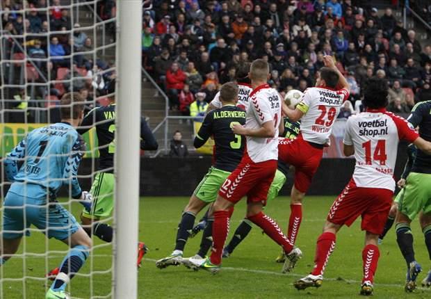 """Opgelucht Utrecht: """"Compliment aan fans"""""""