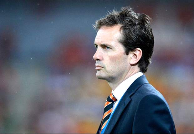 Brisbane Roar coach Mike Mulvey preaches power of positive thinking