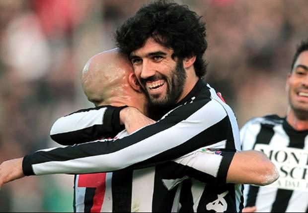 """Le big della nostra Serie A se lo contendono, ma sarà il Siena a decidere il futuro di Neto: """"Qui sono felice, sceglierà la società. Napoli? Il mare ce l'avevo nella mia città..."""""""