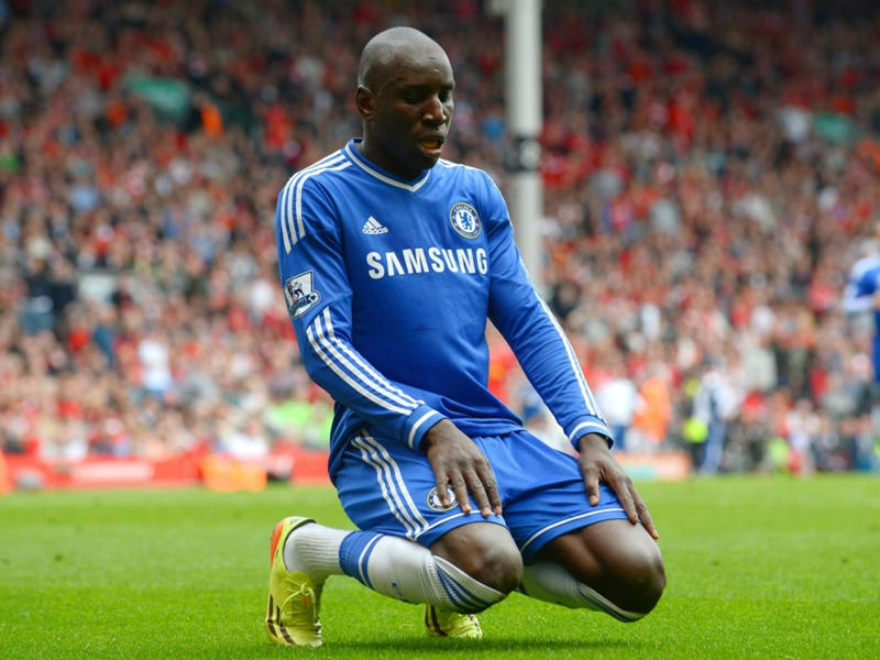 Mourinho's methods are 'exhausting', says Demba Ba ...