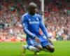 Mourinho's methods are 'exhausting', says Demba Ba